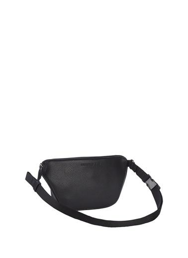Calvin Klein Calvin Klein Kadın Siyah Bel Çantası Siyah